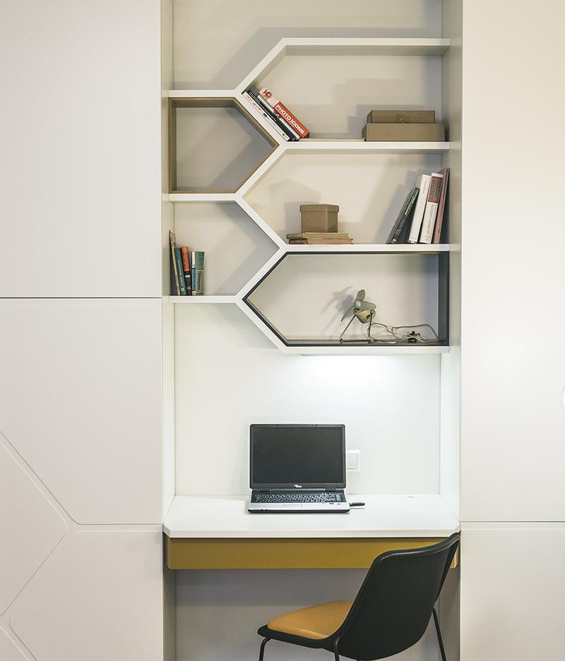 Buto interjero dizainas, baldų dizainas
